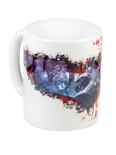 Dark Knight Rises-Tasse bunt 330 ml