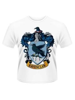 T-Shirt Harry Potter™ Lizenzprodukt Ravenclaw blau-gelb-weiss
