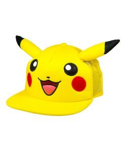 Pokémon™ Pikachu Basecap gelb-schwarz-rot