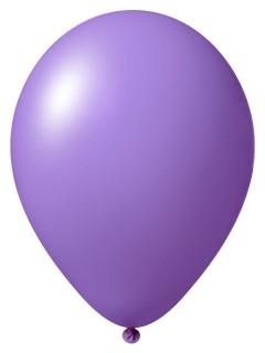 Luftballon-Set 24 Stück Ballons Party-Deko flieder 33cm