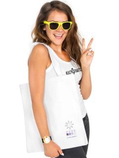 Sommerliche Tasche UV