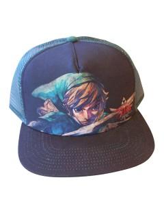 Zelda-Cap Zelda-Fanartikel bunt