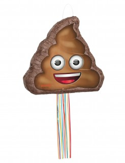 Emoji™-Piñata 45cm