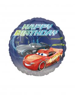 Cars 3™-Geburtstagsballon 43cm