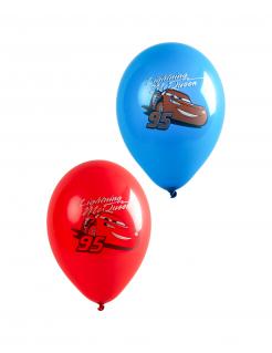 Cars™-Partyballons 6 Stück