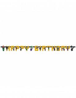 LEGO® Batman™-Partygirlande 180x15cm