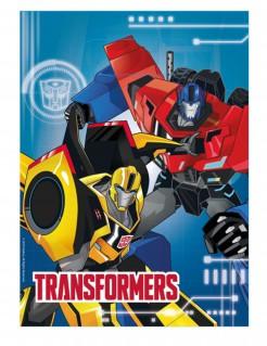 Transformers™-Geschenktüten 8 Stück