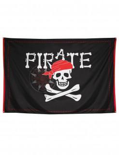 Flagge Pirat 2 x 3 m