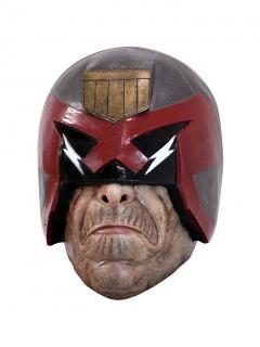 Judge Dredd™-Lizenzmaske