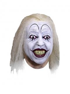 Clown Town™ Lizenzmaske