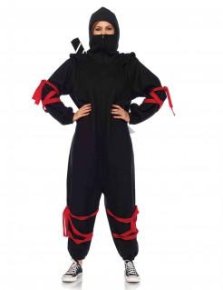 Ninja-Damenkostüm