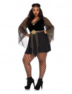 Sexy Gladiatorinnen-Kostüm