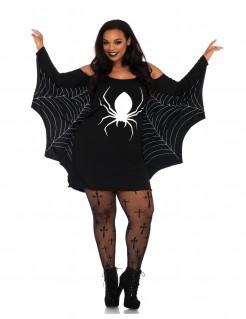 Spinnenfrau-Damenkostüm