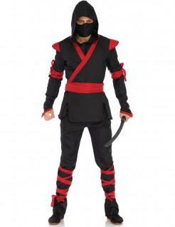 Ninja-Kostüm