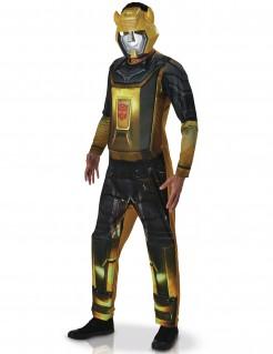 Transformers™ Bumble Bee Kostüm für Erwachsene schwarz-gelb