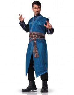 Doctor Strange™ Herrenkostüm Lizenzware blau