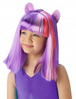 Twilight Sparkle™-Kinderperücke My little Pony™