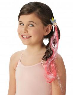 Haarband mit Haaren von Pinkie Pie aus My Little Pony rosa