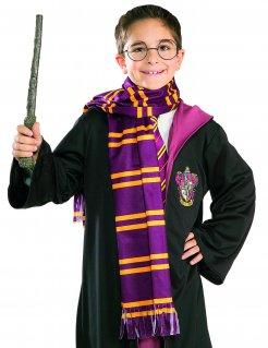 Gryffindor-Schal Harry Potter™ Lizenzartikel bordeaux-gelb 149cm