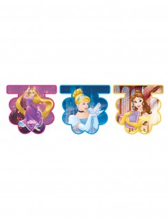 Wimpelgirlande Disney Prinzessinnen