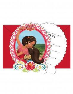 Elena von Avalor ™-Einladungskarten und Umschläge