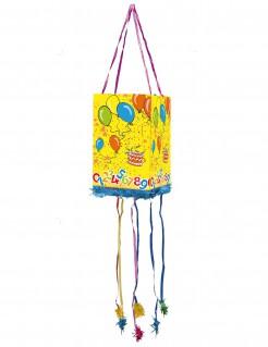Luftballon-Piñata