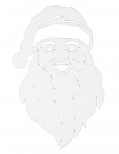Fenster-Weihnachtsmanndekoration Weihnachten 35cm