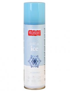 Eiskristallspray für Weihnachten 150ml