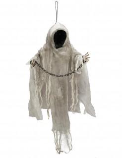 Halloween Skelett ohne Gesichtzum Aufhängen