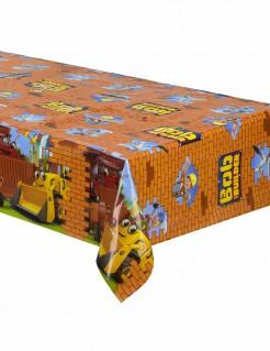Bob der Baumeister™ Tischdecke aus Kunststoff 120x180cm