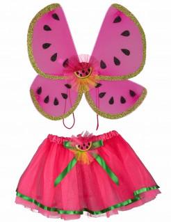 Feenflügel und Tutu für Mädchen