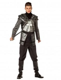Kostüm Ritter in der Rüstung für Herren