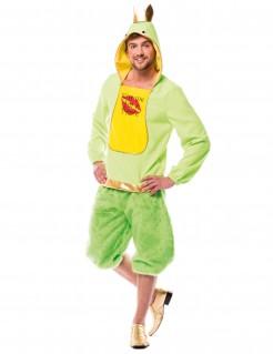 Kostüm Froschkönig für Herren