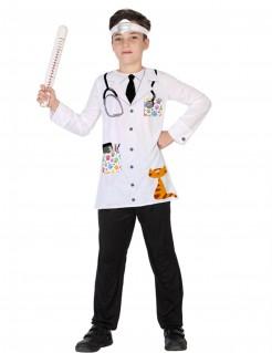 Kostüm Tierarzt für Kinder