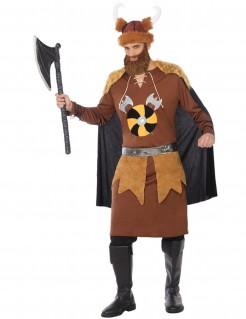 Kostüm Wikinger für Herren