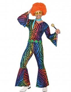Disco-Kostüm für Herren
