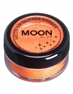 UV-Puder Make-up Moonglow© orange 5g