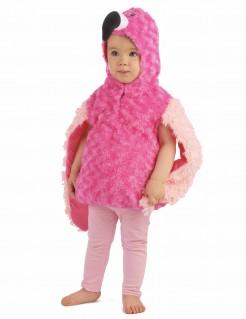Flamingo-Kleinkinderkostüm pink-rosa