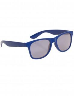 Brille für Kinder blau