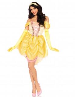 Kostüm magische Prinzessin für Damen