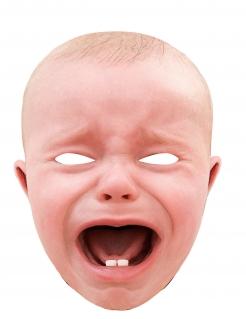 XXL Baby-Maske für Erwachsene