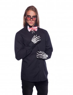 Halloween Zubehör-Set für Herren