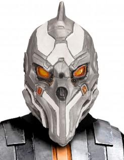 Maske Cyborg für Erwachsene