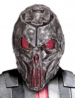 Maske Space-Alien für Erwachsene