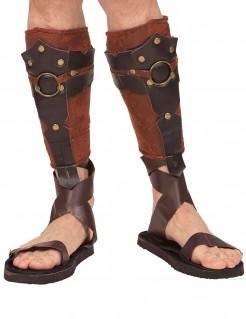 Römische Beinschützer für Erwachsene