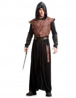 Kostüm Magier für Herren