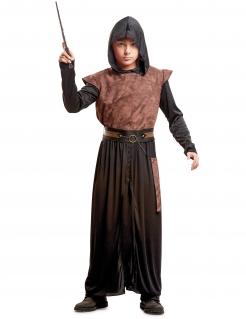 Kostüm Magier für Jungen