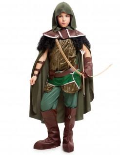 Kostüm Söldner für Jungen