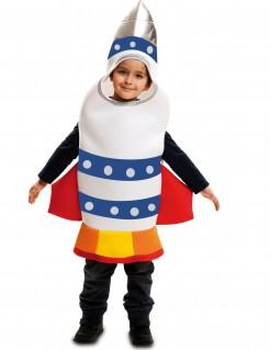 Kostüm Rakete für Kinder