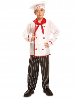 Kostüm Koch für Jungen